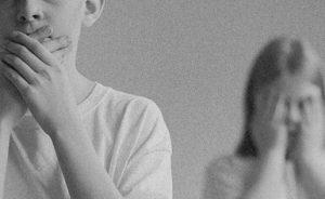 סימנים אפשריים לפגיעה מינית בגיל הילדות