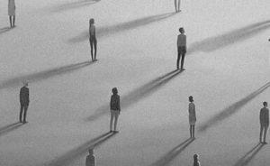 בדידות בסגר